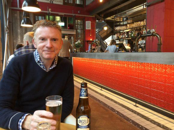 Waygu Bar in Harrogate