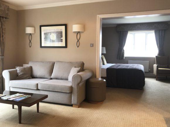 Carden Park - Courtyard Suite