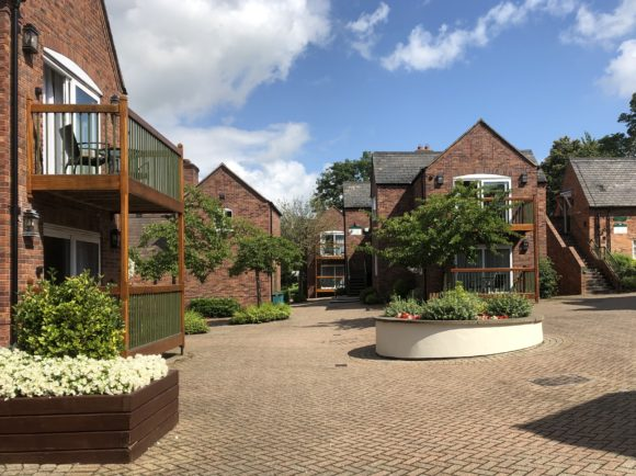 The Courtyard Suites at Carden Park Chester