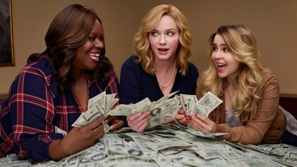 Good Girls - Netflix