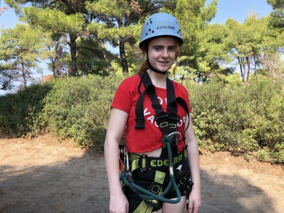 Sani Adventure Park