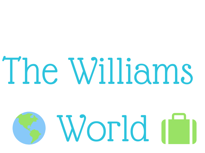 The Williams World